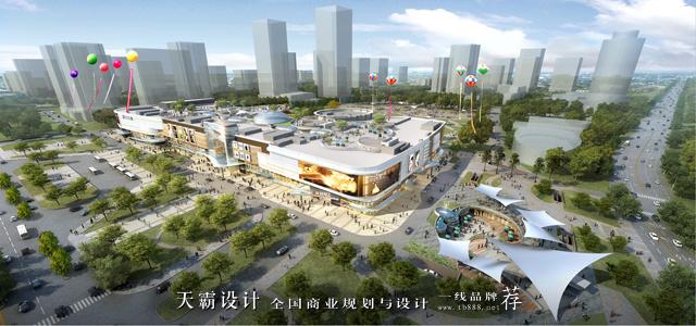 青岛啤酒城国际购物中心:崂山商业新地标极具文化底蕴与内涵