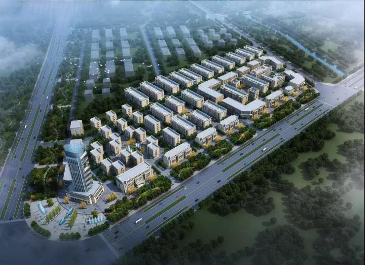 商丘能否打造成区域性中心城市?