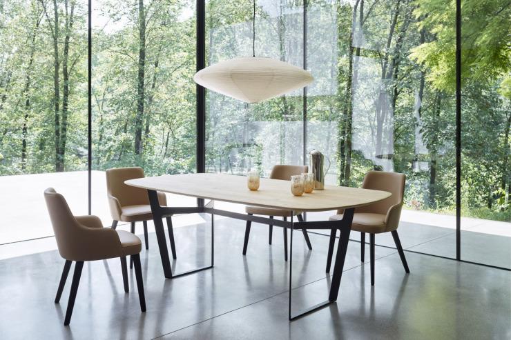 SANGIACOMO美学与功能性结为一体富有创意的家具|有容