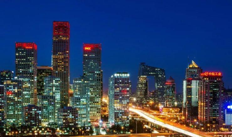 七大信号显示中国楼市充满危机