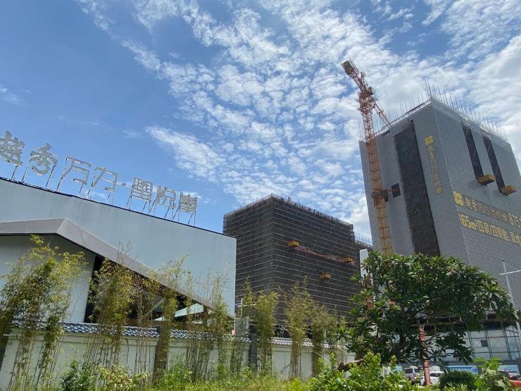 焦点评测:毕业姐妹花投资百万买公寓,黄埔有哪些好选择