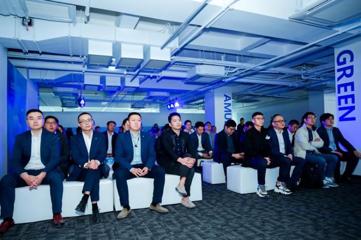 云汇天地招商发布会在沪举办 开启城市未来生活之幕