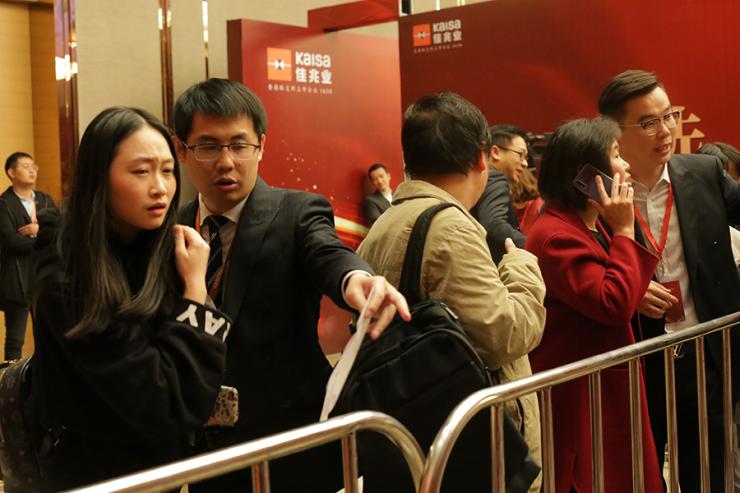 南京佳兆業城市廣場三期開盤   項目住宅類產品圓滿收官