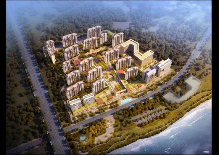 总投资超266亿,泸州市第二季度111个重大项目集中开工