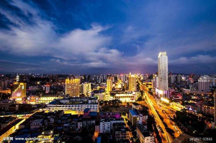 汇聚全球资源千亩绿地城给南宁打造小镇之梦