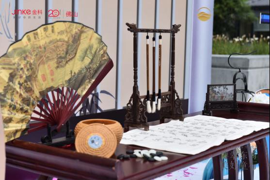 首届少儿东方文化节走红  引领全国暑假国学风潮