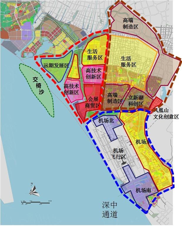 深圳新地标上榜全球第一 国际会展中心预计2019年6月建成