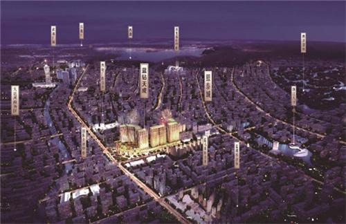 杭州拱墅蓝钻天成—欢迎您!官方网站