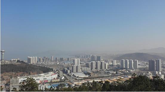 大理满江片区2宗地块出让 商住综合体70年产权!