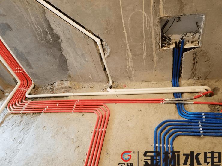 水电安装时你知道的基本要求和注意事项有哪些呢?