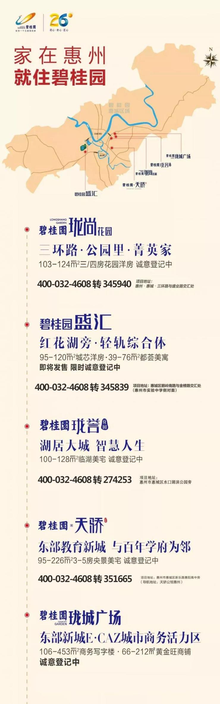 碧桂园天骄公馆 多所名校环伺,为孩子的未来筑家