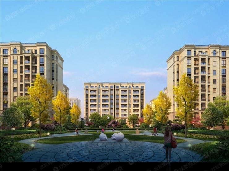 家期将至 欢迎回家|同昇·玫瑰园首批洋房10月1日将盛大交房