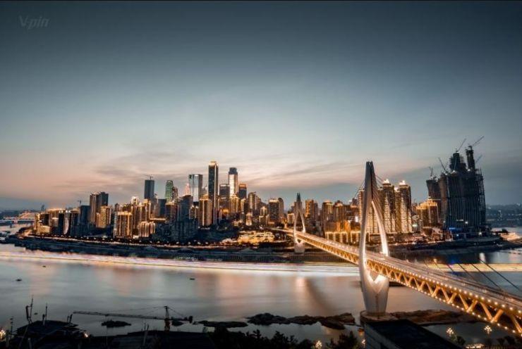 看看城市开发投资吸引力排名,大房企都来渝,重庆增值潜能看好?