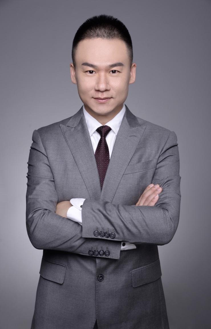 三亚保利瑰丽酒店业主代表李可先生荣膺业界殊荣