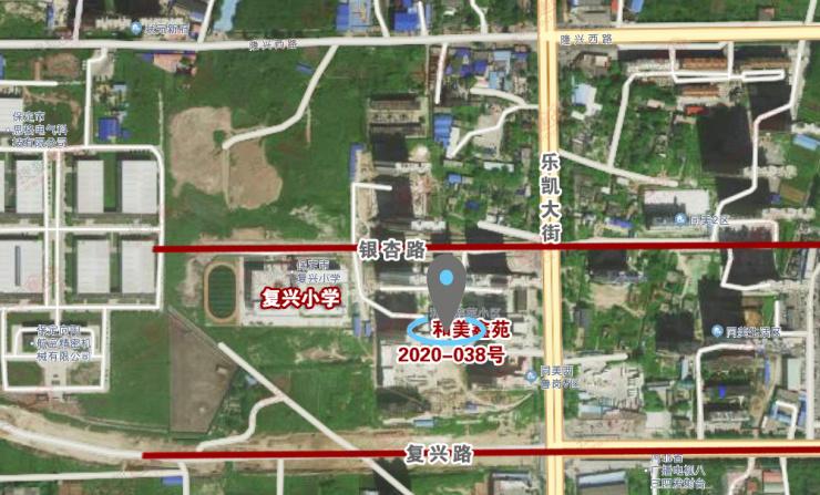 挂牌丨6.2保定5宗139亩地块挂牌 或为永瑞园等项目补证