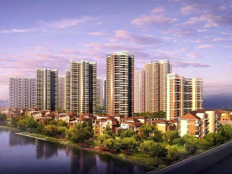 广东楼市:什么样的房子升值更快?看了内行人的谈话后,我明白了