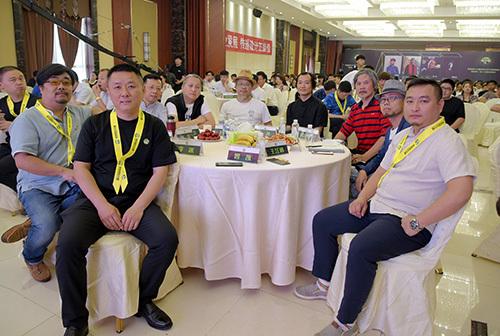 中国设计力量伊川分会落地仪式暨洛阳一城十杰颁奖典礼隆重举行