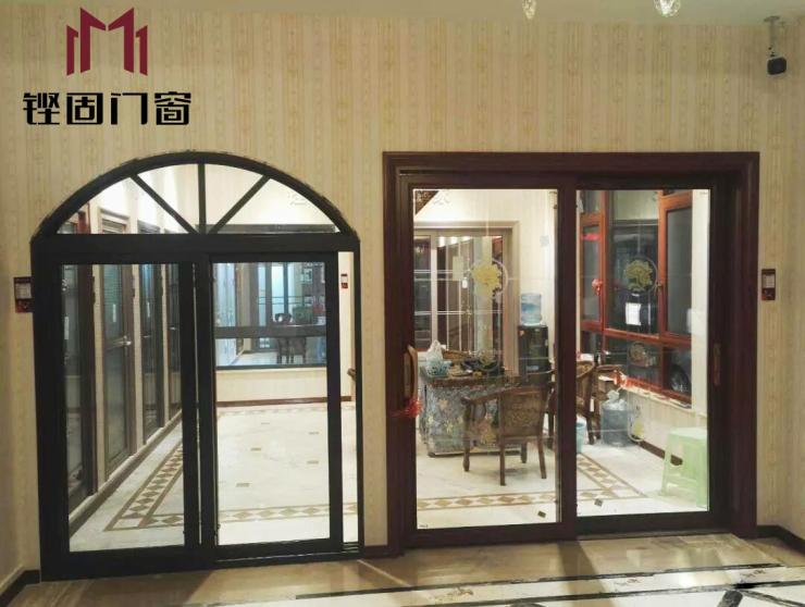 专卖店如何引爆促销?铿固门窗在广州建博会为你揭晓答案
