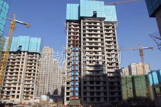唐山市装配式建筑推进工作走在全省前列