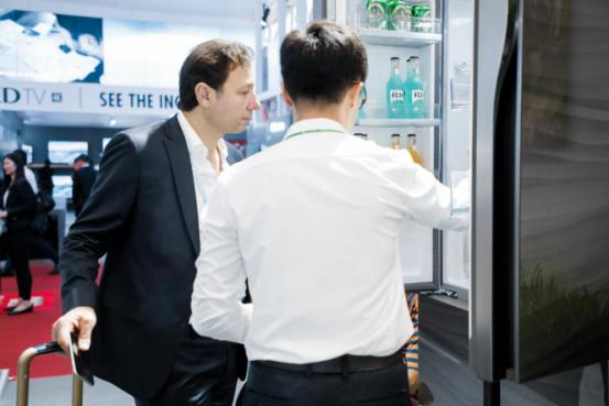 青岛海尔2018年3季报:冰箱市场份额35.17%是第2名3
