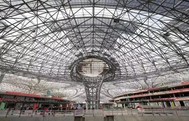 北京新机场,霸州腾飞的快速通道!