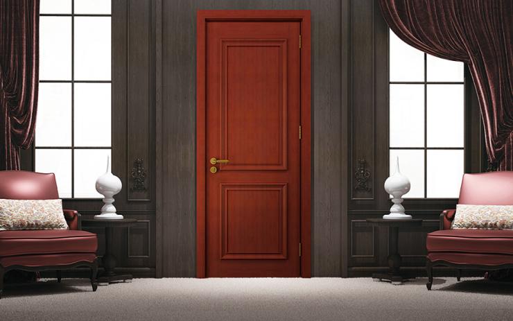 上海购买实木复合烤漆门的品牌有哪些?