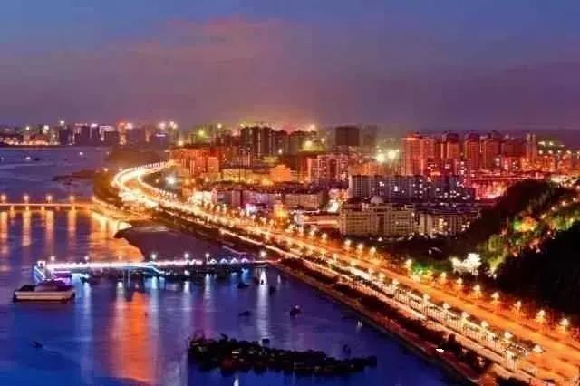 北部湾城市发展规划正式公布,将核心建设防城港