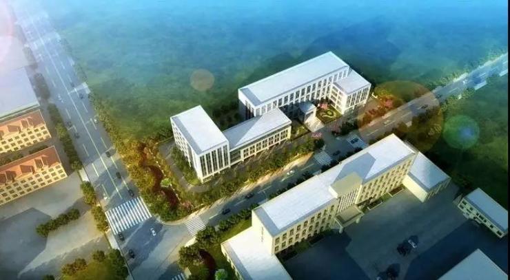 晚讀:青島明年年底完成房屋普查 北村配套中學開始主體施工
