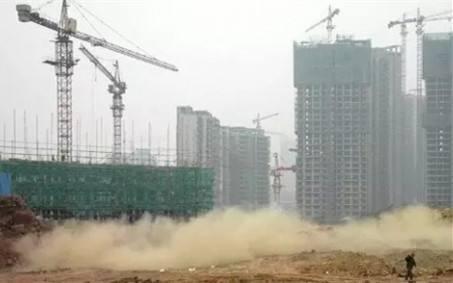 今年河北省建筑工地扬尘整治达标率要达100%