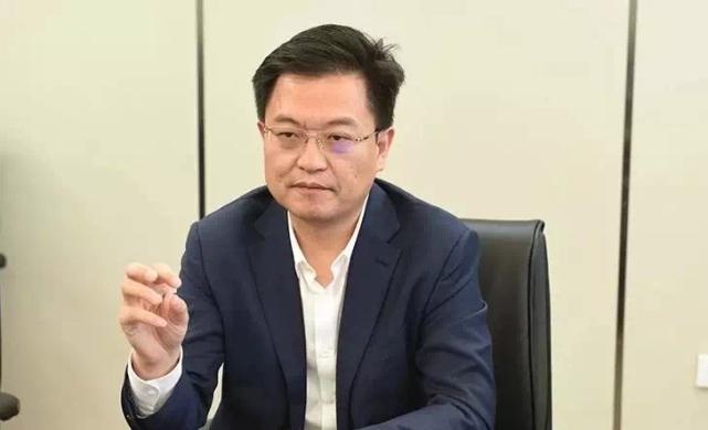 中交地产:李永前辞任总裁 汪剑平接任