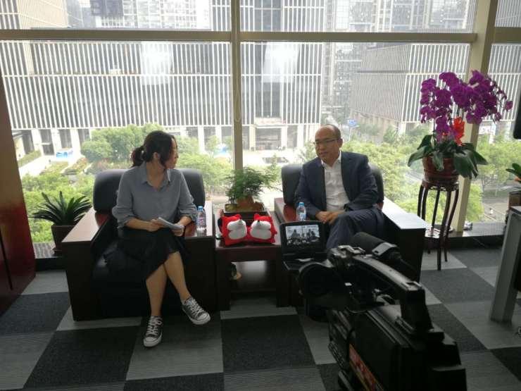 对话刘辉:未来世茂华北将全面发力京津冀世界级城市群