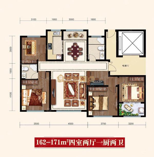改善型住房成主流 2018下半年淄博改善型住房如何选?