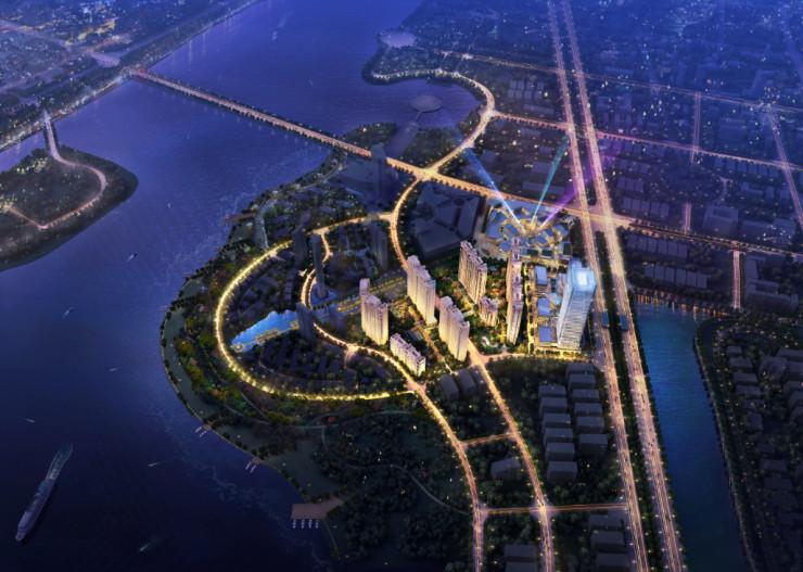 世茂海峽多元業態賦能城市 福建首座世茂廣場落地廈門