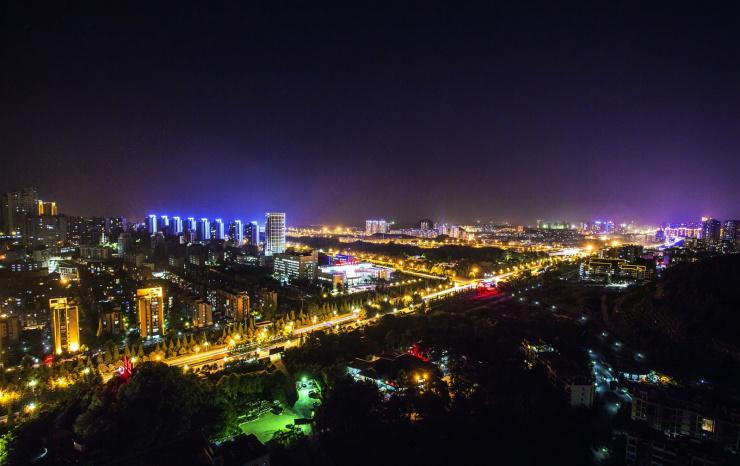 城市开发带动楼市保值、增值