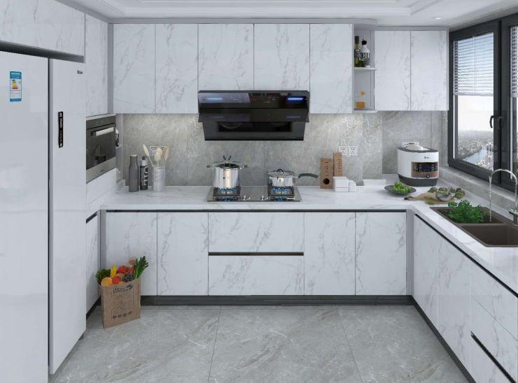 家用不锈钢橱柜在厨房规划的注意事项