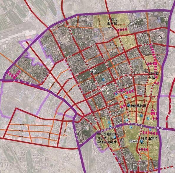 乌鲁木齐公开挂牌出让2宗土地 四平路地块再入市