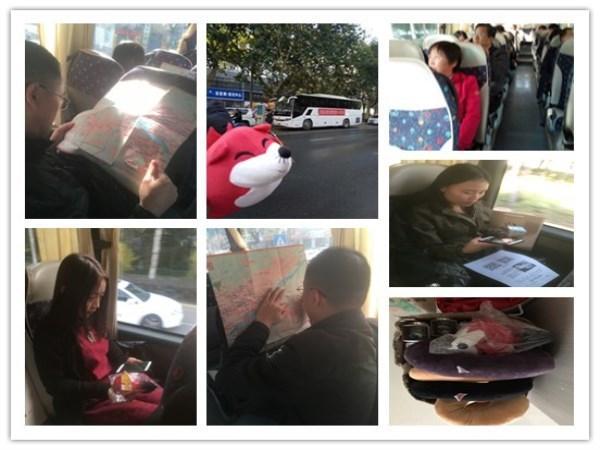 """咸阳买房正当时!搜狐焦点""""约惠银十""""看房团完美收官"""