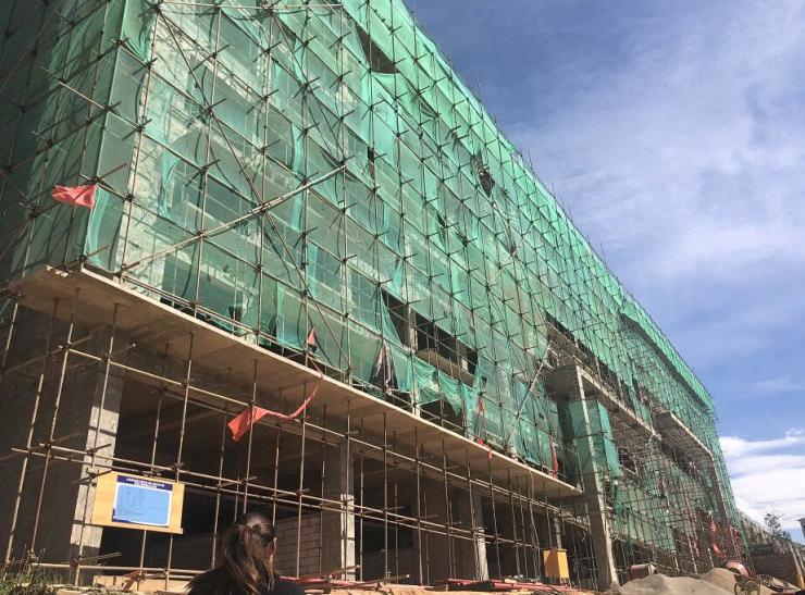 大理公馆二期苍洱怡景B栋正式开售 仅剩14套房源!