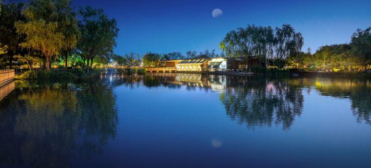 上海宝山建发央玺售楼在什么位置