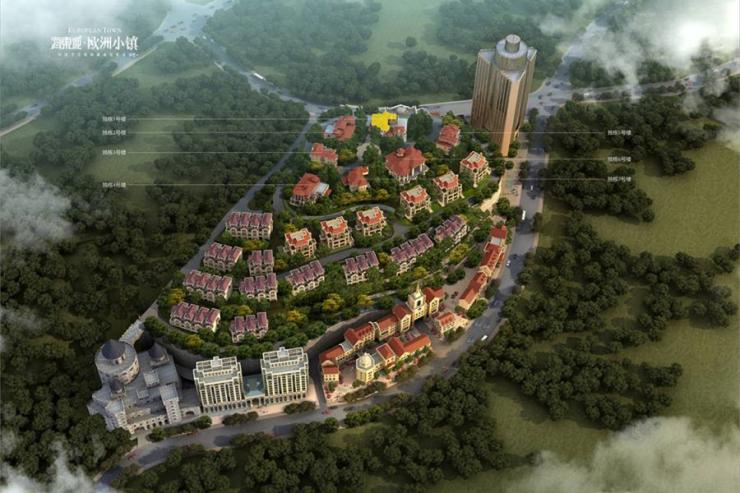 大理海东政府发新政  海东新城能预售的房子都有那些