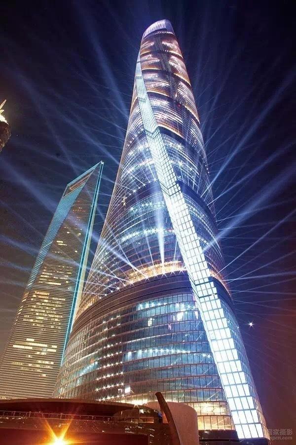 缔·中心/惠州首家 LEED绿色建筑认证写字楼