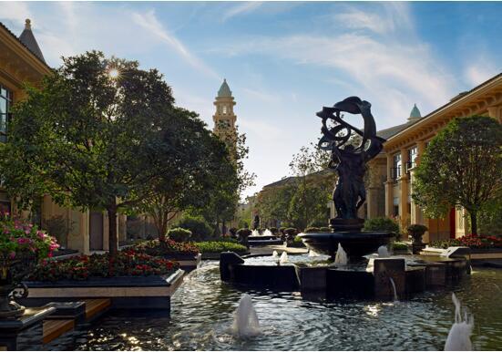 星河湾大会:七城精英齐聚 畅享品质生活