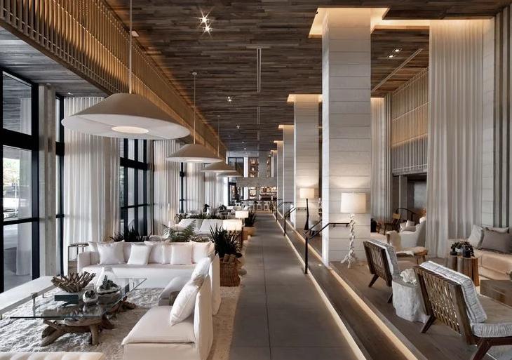 酒店裝修設計價格如何進行估算?