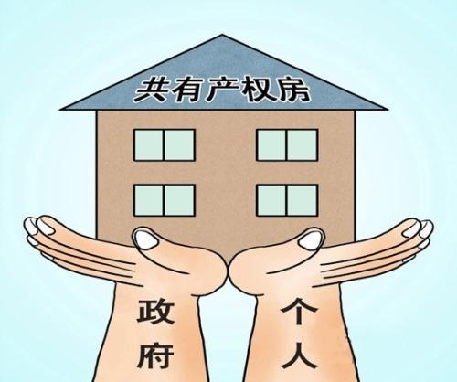 置業指南:什么是房屋共有產權?