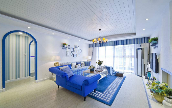富达平台登录地中海风格别墅到底长啥样-400平方地中海别墅装修需要多少钱