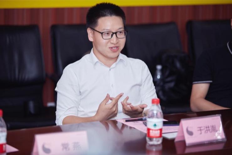 乐乎公寓联合创始人于洪胤:中国地产风云榜专场 不亦乐乎的创业