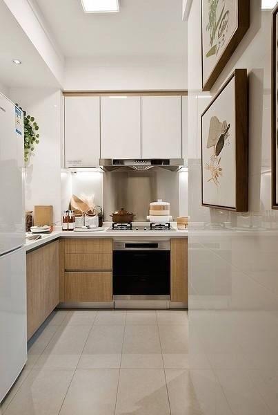 芜湖装修之厨房设计的要点