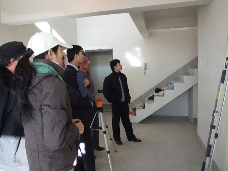 北京发布新房质量验收通知,呼吁独立验房机制
