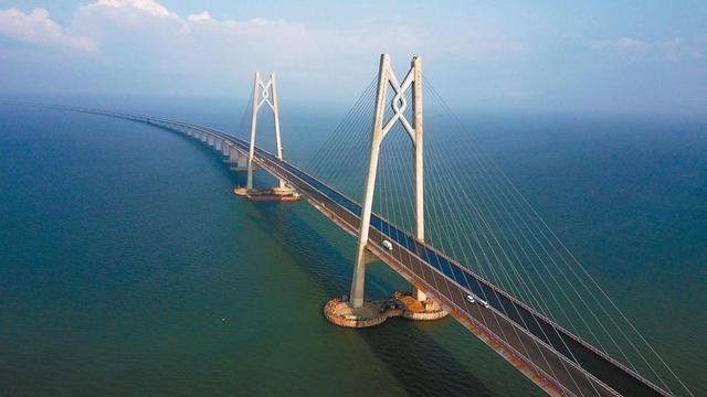 港珠澳大桥通车 珠海房价还涨吗?