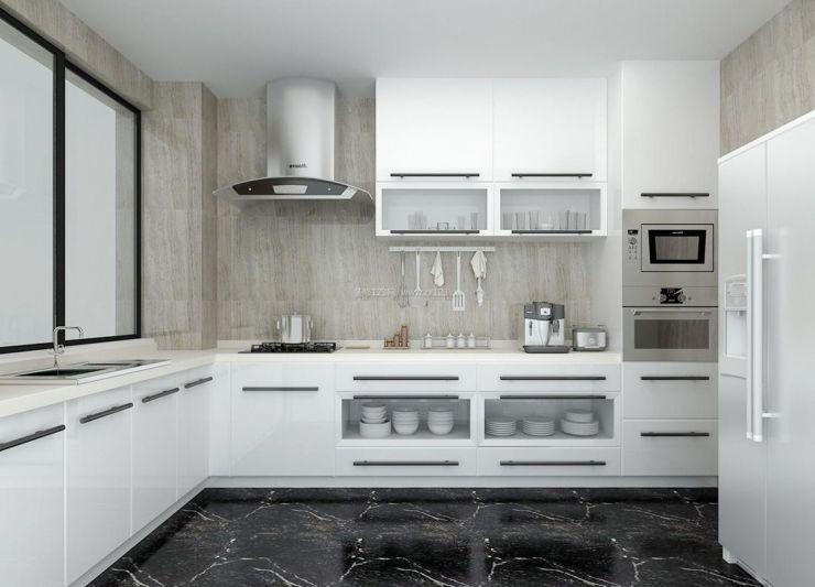 2018整体厨房装修价格是多少?